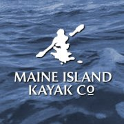 Maine Island Kayak Co Logo