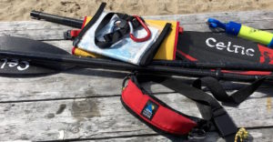 kayak safety gear