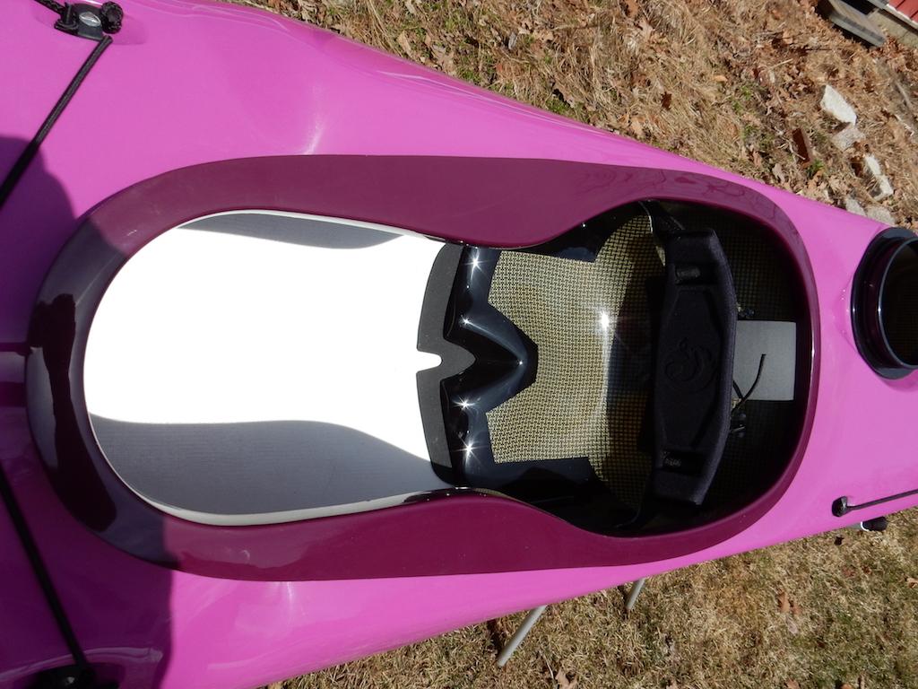 NDK Latitude 5050 purple