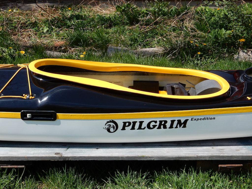 NDK Pilgrim Expedition Long