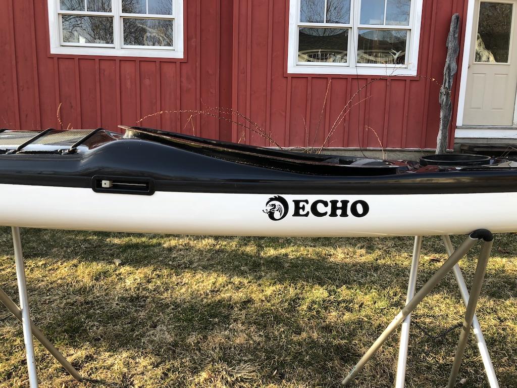 NDK Echo 5050