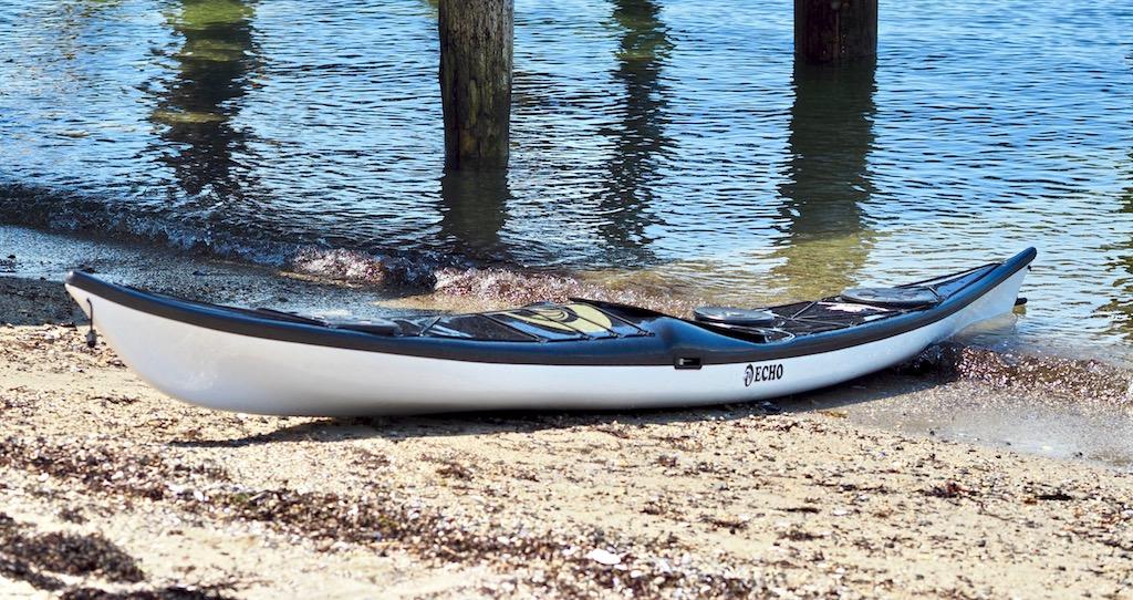 Nigel Dennis Kayaks Echo