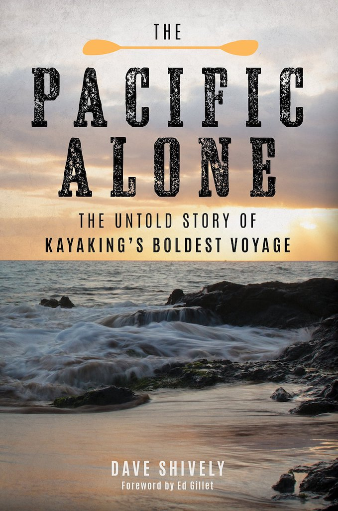 The Pacific Alone