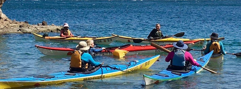Rescue Practice Baja-Style