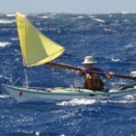 Ginni Callahan, Sea Kayak Baja Mexico
