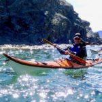 Greg Stamer, World Class Sea Kayaker