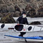 Turner Wilson, Greenland Kayaking Coach
