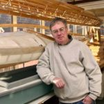 Vernon Doucette, Kayak Historian