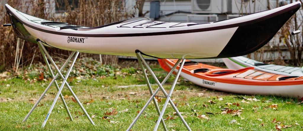 NDK Romany Classic Sea Kayaks