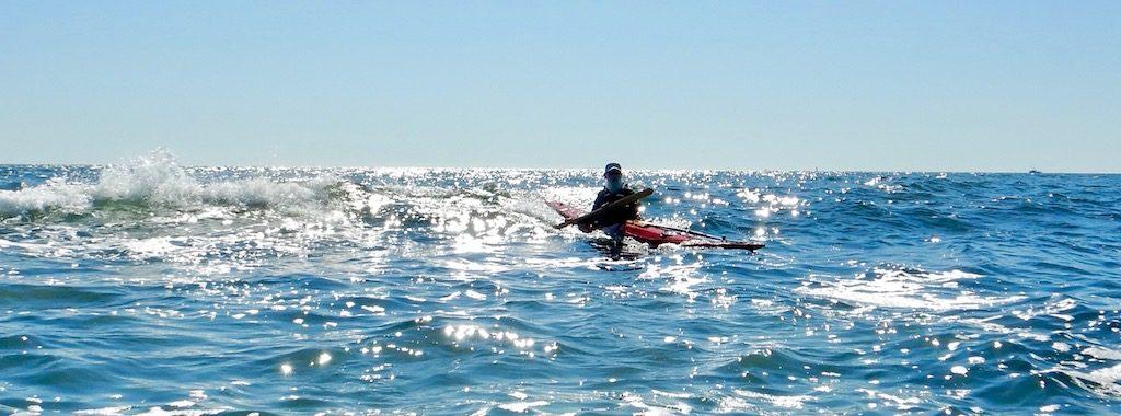 Turner Wilson surfs at the Ledge