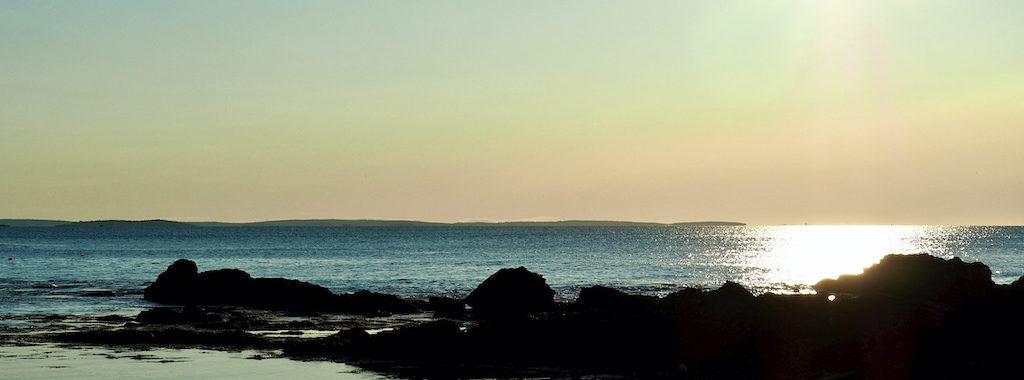 Outer Casco Bay